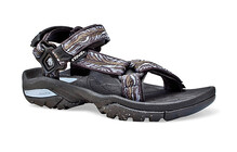 Teva Terra Fi 3 Women feathers blue depths